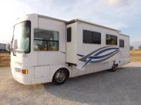 Reduced for quick sale! 2002 National Seabreeze Bus