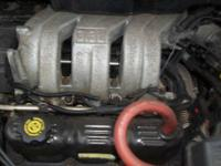 2002 Dodge Caravan 3.3 Liter Engine  ALL BODY PARTS ARE