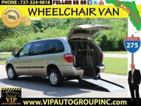 Looking for a custom wheelchair van You must see this