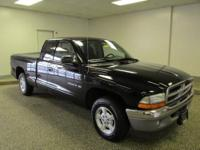 **CARFAX One Owner, Clean and Reliable Work Truck, Low