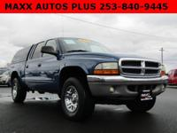 4WD! Crew Cab! Low overhead means LOWER PRICES! Check