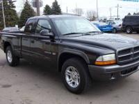 GUARANTEED CREDIT APPROVAL! 2002 SXT Club Cab, Extra