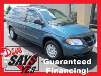 2002 Dodge Grand Caravan Mini-Van Sport Our Location