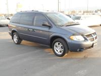 Options Included: Gross Vehicle Weight: 5;5002002 DODGE