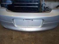 2002 Dodge Intrepid Rear Bumper. $75.00 O.B.O. Call