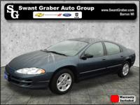 Exterior Color: steel blue pearlcoat, Body: Sedan,