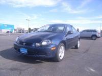 2002 Dodge Neon 4dr Sedan SE SE Our Location is: Lithia