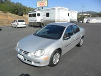 Options Included: Automatic Transmission, AM/FM Radio,