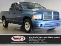 Scores 19 Highway MPG and 14 City MPG! This Dodge Ram