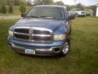 2002 Dodge Ram 1500 SLT Truck This is a 2002 Dodge Ram