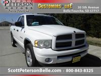 What+a+deal+on+a+dodge+ram%21+Well+cared+for%21+4x4+Rem