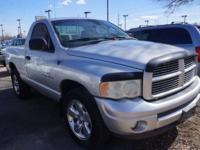 "4x4, ""Dodge Ram remains an excellent choice. It"