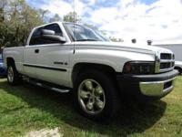 Look at this 2002 Dodge Ram 1500 . Its transmission and