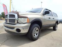 Options:  2002 Dodge Ram Pickup 1500|Tan|None|107|751
