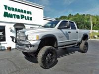 2002 Dodge Ram SLT Lone Star Edition 4x4. This truck