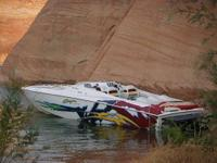 2002 Donzi 36 Outlaw SST Please call boat owner Gregory