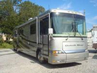(HARBERSON RV IS A FULL SERVICE RV DEALERSHIP)