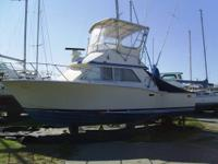 24' Walk Around Cuddy Cabin, 250 Evinrude Ficht Ram