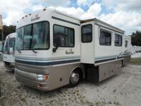 Mileage: 63,849 Condition: Good Length: 39' Engine:
