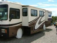 RV Type: Class A Year: 2002 Make: Fleetwood Model: