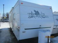 Sleeps up to 8. Travel Trailers Destination Trailers