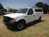 Service/ Utility Trucks Mechanic Trucks. 2002 Ford 02'