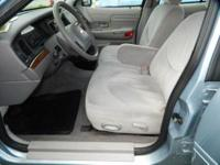 air conditioning, power windows, power door locks,