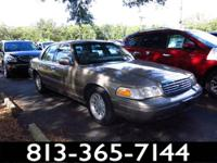 2002 Ford Crown Victoria Our Location is: AutoNation