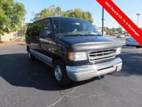 2002 Ford Van Conversion - E-150. ** Like brand-new