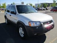 Here is a bargain price on a V6 AWD Ford Escape! This