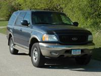 This SUV has only 61,000 low miles and is a one owner,
