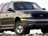 Recent Arrival! Just Reduced! 2002 Ford Expedition,