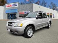This 2002 Ford offered at Certicare  Huntington.  The