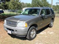 2002 FORD Explorer WAGON 4 DOOR Our Location is: