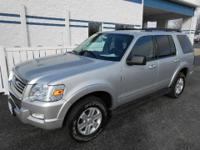 2002 FORD Explorer WAGON 4 DOOR XLS Our Location is: