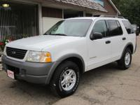 Options Included: N/AExtra low miles, 4x4 one owner,