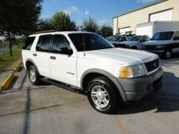 VERY CLEAN 4 Door XLS Model Explorer Immaculate Shape!