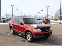 Body: SUV, Engine: 4.0L V6 12V MPFI SOHC Flexible F,