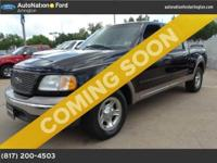 lariat, abs (4-wheel), air conditioning, power windows,