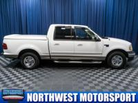 Clean Carfax Two Owner Budget Truck!  Options:  Tinted