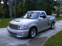 2002 FORD LIGHTNING WITH 40K MILES! GARAGE QUEEN! I CAN
