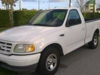 Call: 2002 Ford F-150 XLT 4.2L V6 engine, automatic