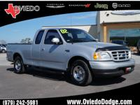 Exterior Color: silver, Body: Super Cab Pickup, Engine: