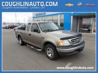 Exterior Color: beige, Body: Extended Cab Pickup,