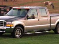 **CARFAX CERTIFIED ACCIDENT FREE*, **LARIAT**, **4X4**,
