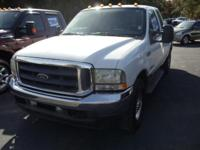 Options:  2002 Ford F250sd Lariat|12-Volt Power