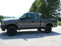 As stated I have a 2002 Ford F250 Super Duty 6.8L v10
