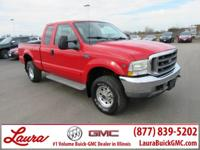 Recent Trade! XLT 5.4 V8 Extended Cab 4x4. Towing