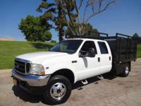 Flatbed Trucks Flatbed Dump Trucks 6155 PSN . 2002 Ford