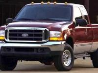 Check out this versatile 2002 Ford Super Duty F-350 SRW
